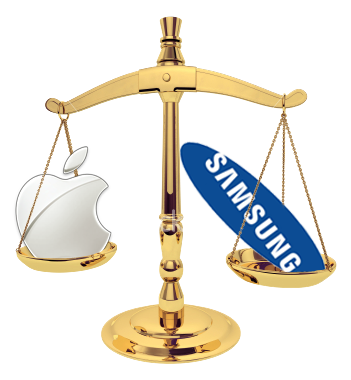 Court Orders Apple to Publish Ad, Acknowledge Samsung Didn't Copy Ipad