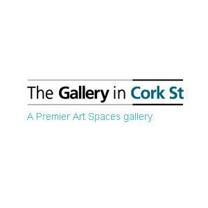 the gallery in corkstreet