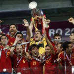 Twitter Records Breakout Activity during Euro Cup Final