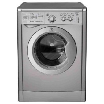 How To Make Indesit Washing Machine Run With Shoes In