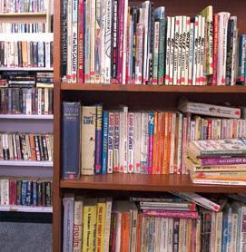 Al Karama Archies Lending Library Dubai