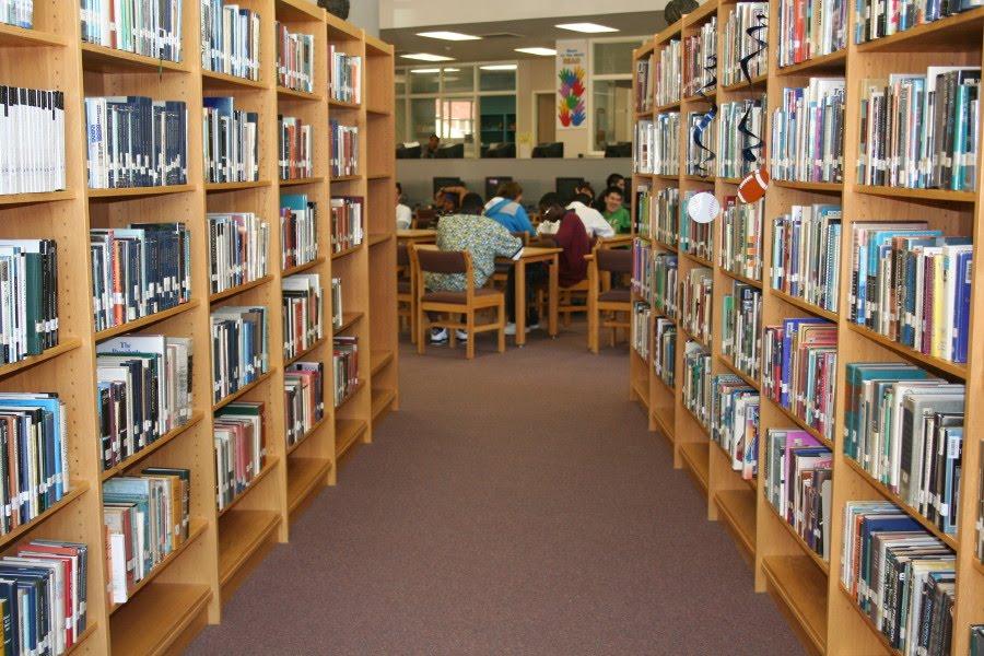 Al Majlis Library Dubai
