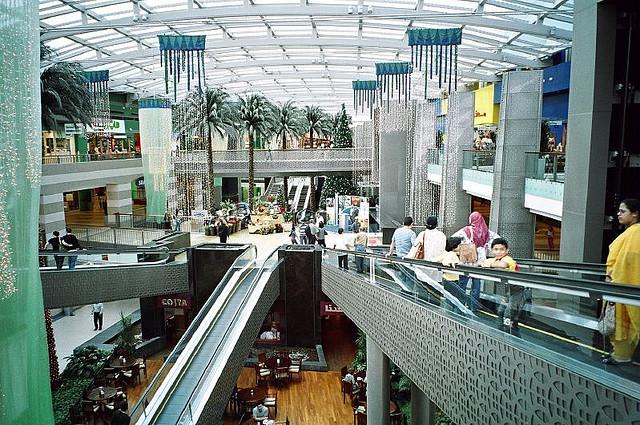 Al Mizhar Community Center Dubai