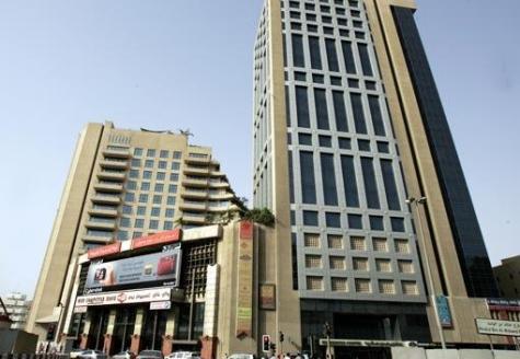 Al Musalla Star Library Dubai