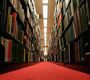Al Ras Public Library Dubai