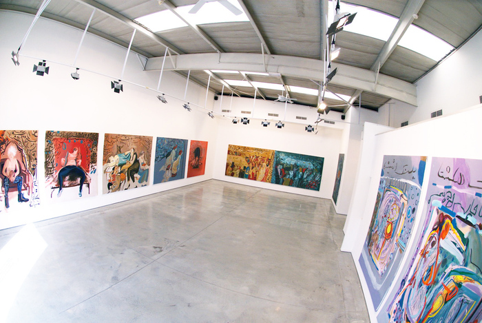 B21 Gallery