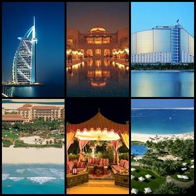 Best Beach Resorts in Dubai