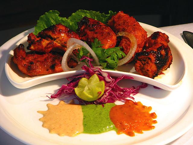 Bollywood Cafe Dubai