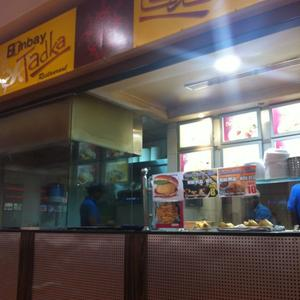 Bombay Tadka Restaurant Dubai Overview