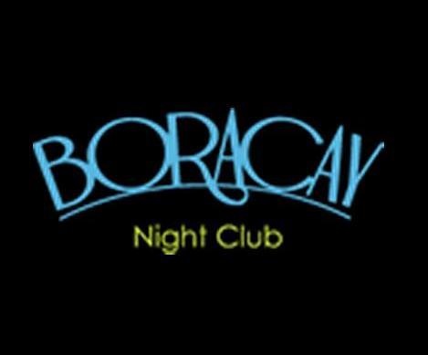 Boracay Nightclub Dubai