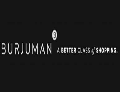 BurJuman Shopping Mall Dubai