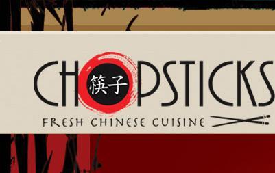 Chopsticks Restaurants Dubai