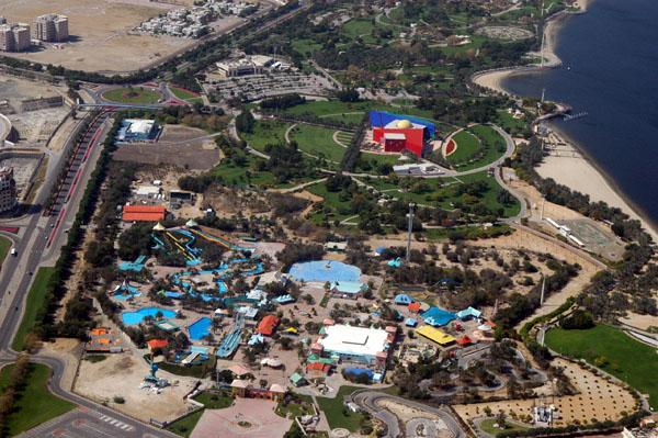 Creek Park Dubai