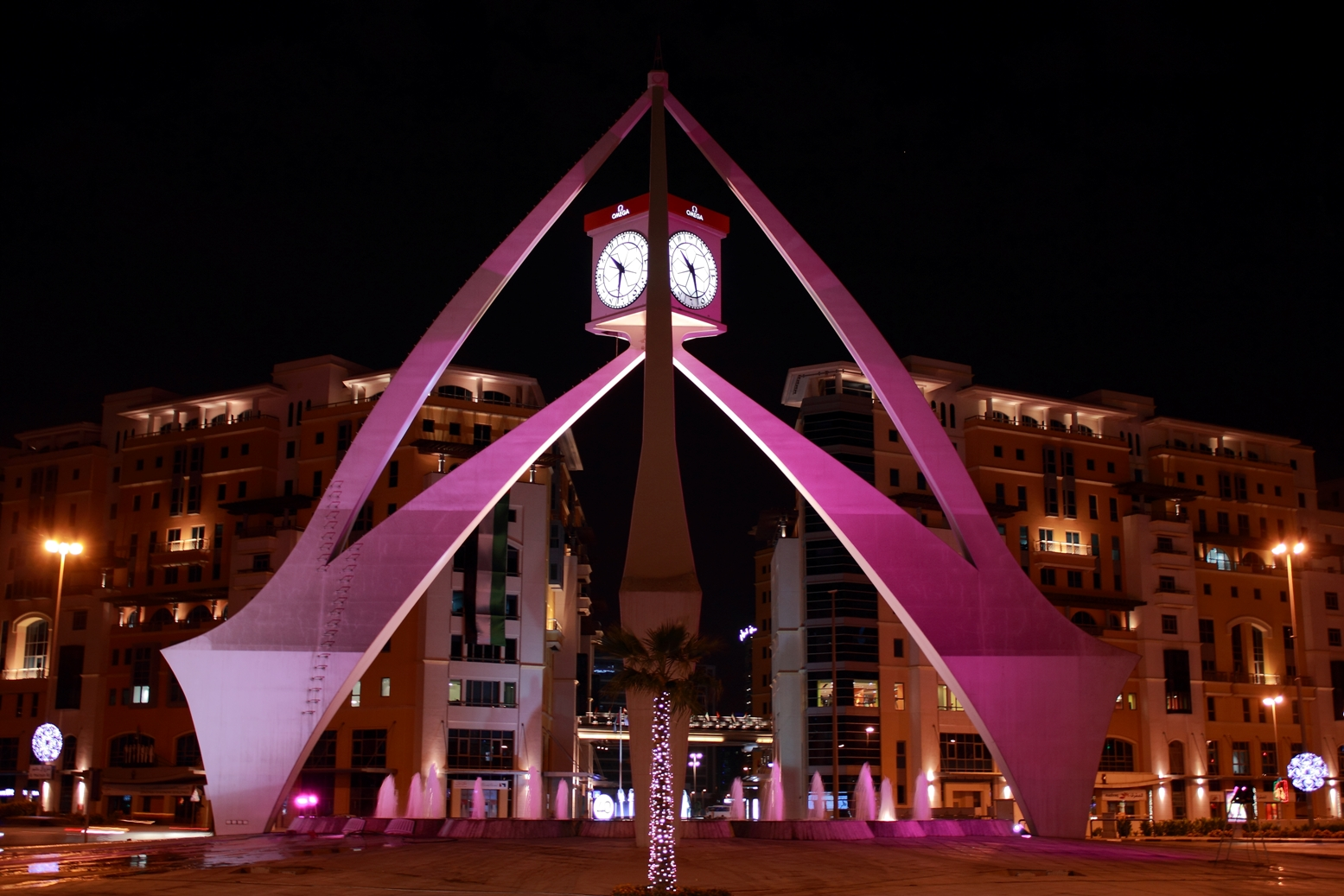 Deira Clock Tower Dubai