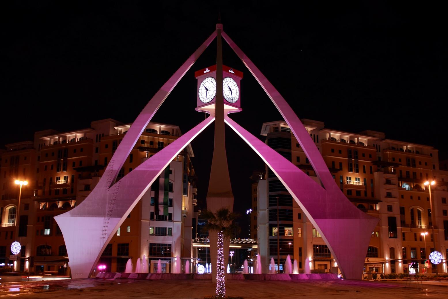 Deira Clock Tower