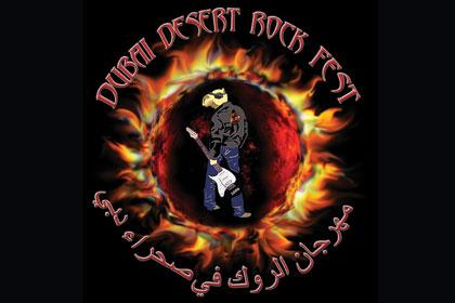 Desert Rock Festival Dubai