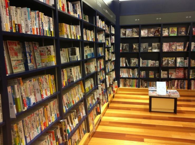 Dubai-Custom-Library