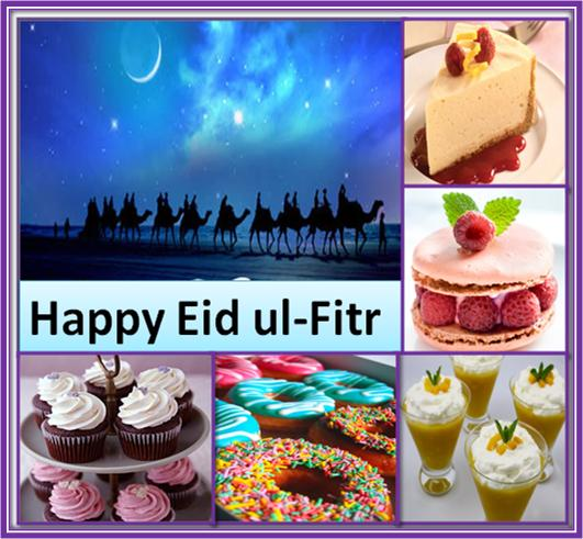 Top Eid Desserts Images For Pinterest Tattoos