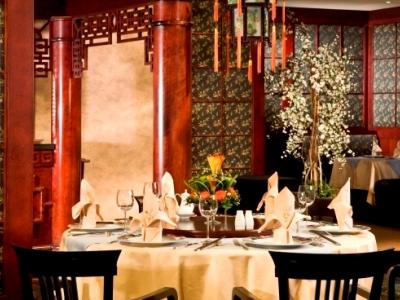 Hai Tao Chinese Restaurant Dubai Overview