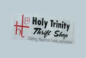 Holy Trinity Thrift Store