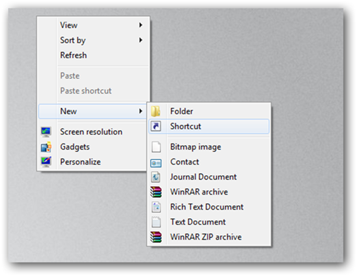 Access Metro Apps from Windows Explorer in Windows 8