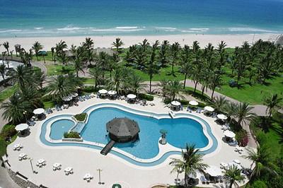 Jebel Ali Golf Resort & Spa Dubai