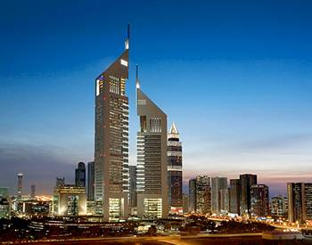Jumeirah Emirates Towers Boulevard