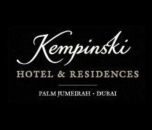 Kempinski Hotel & Residences Dubai