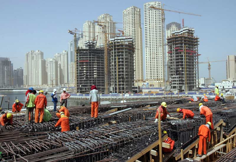 Labour Law in Dubai