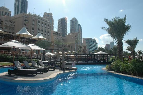 Meridien Beach Hotel Dubai