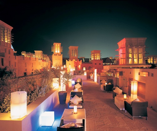 Madinat-Rooftop-Souk-at-Madinat-Jumeirah