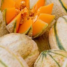 Pimm's Melon Cup