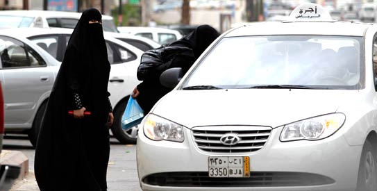 How to Order a Taxi in Dubai