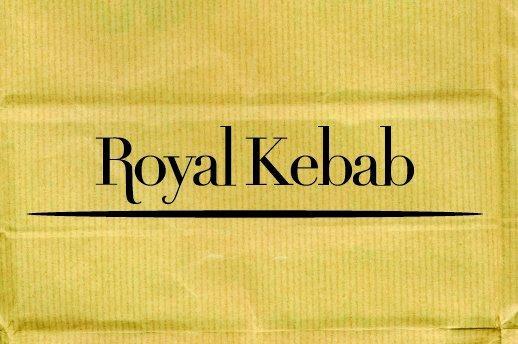 Royal Kebab Restaurant Dubai