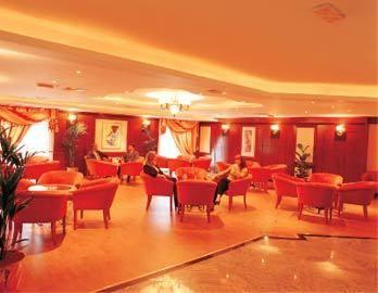 Shamiana-Restaurant-Landmark-Plaza-Hotel