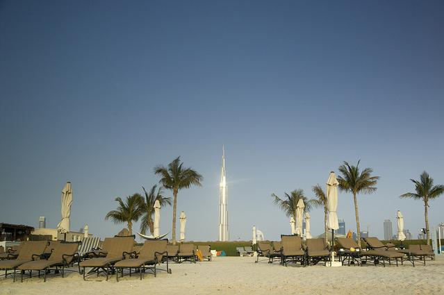 Shoreside bar dubai