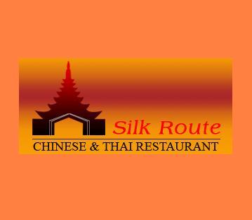 Silk Route Restaurant Dubai