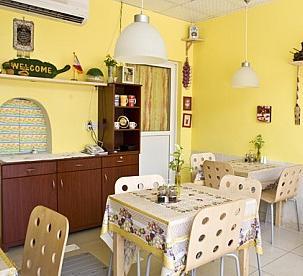 Smiling Bar-B-Q and Shabu Shabu Restaurant Dubai