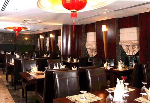 Star Mingling Chinese Restaurant Dubai Overview