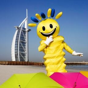 Summer Surprises Festival Dubai