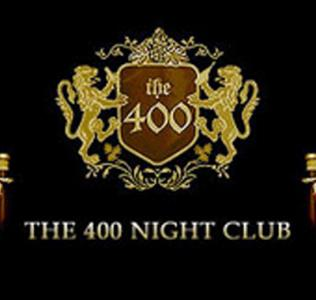 The 400 Club Fairmont Dubai