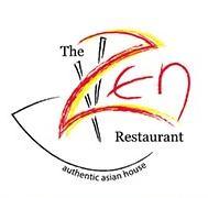 The Zen Restaurant Dubai
