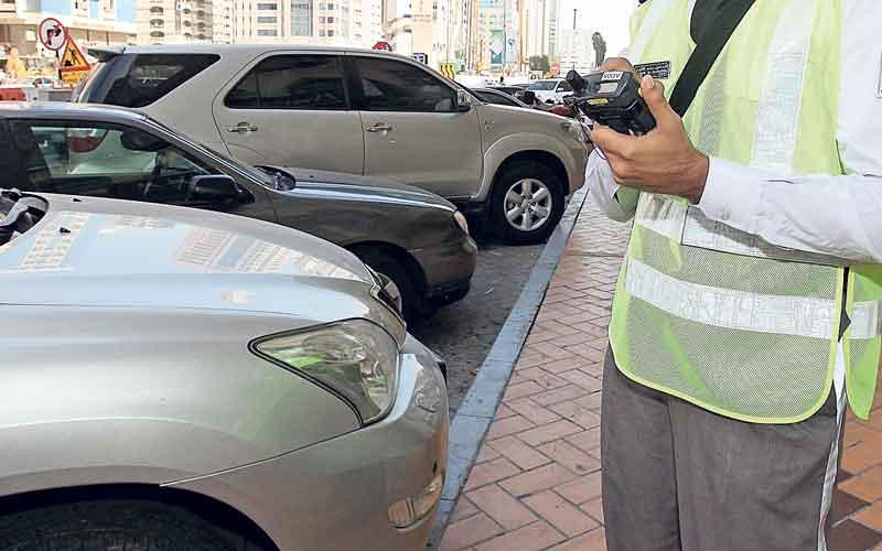 Traffic-Fines-in-Dubai
