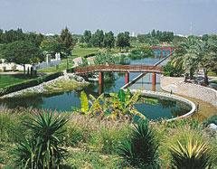 Umm Suqeim Parks Dubai