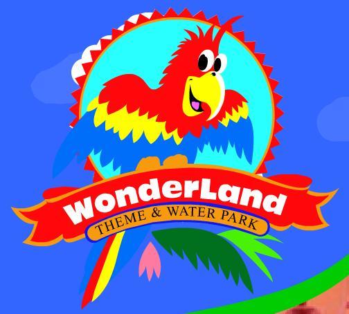 Wonderland Theme Park Dubai