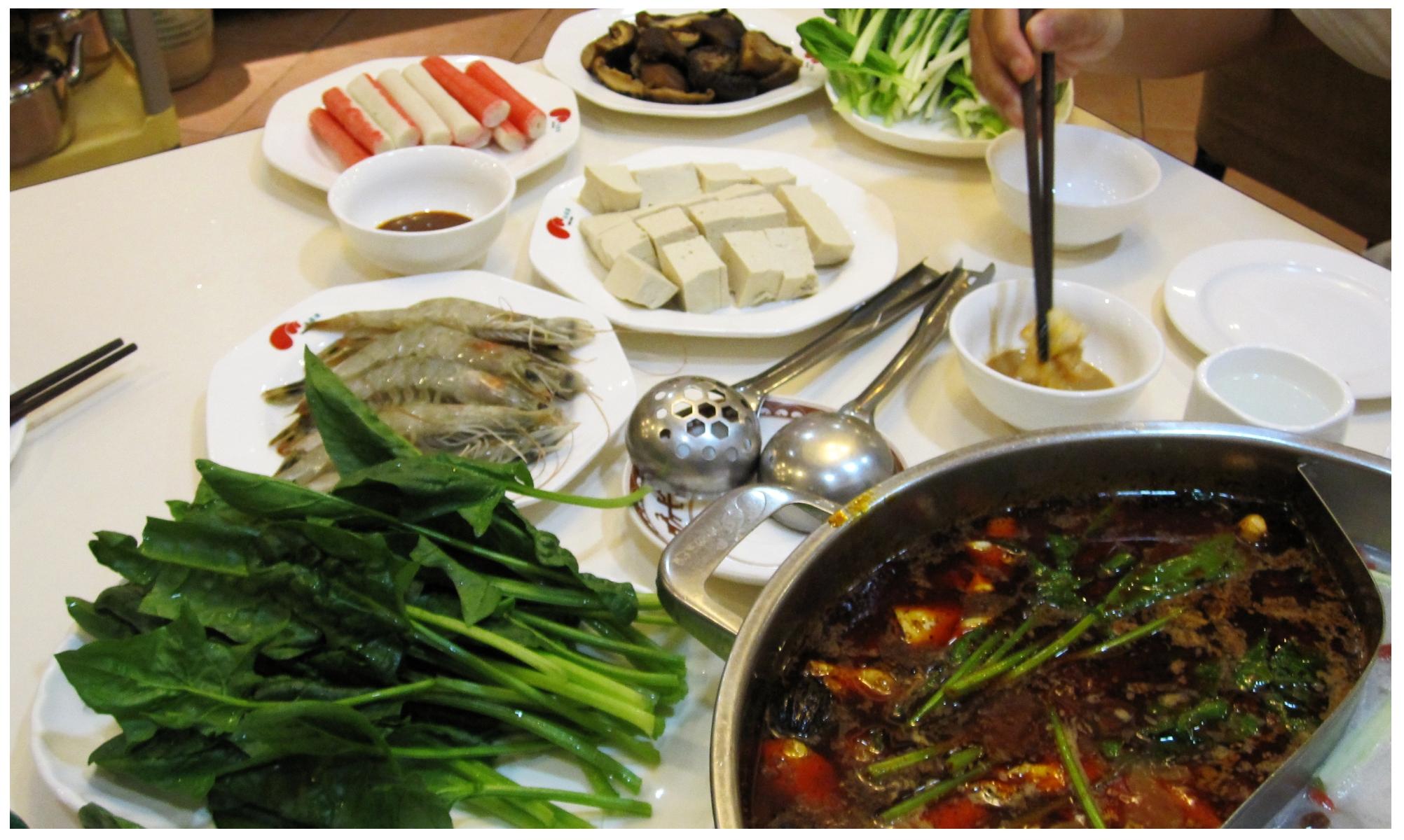 Xiao Wei Yang Hotpot Dubai