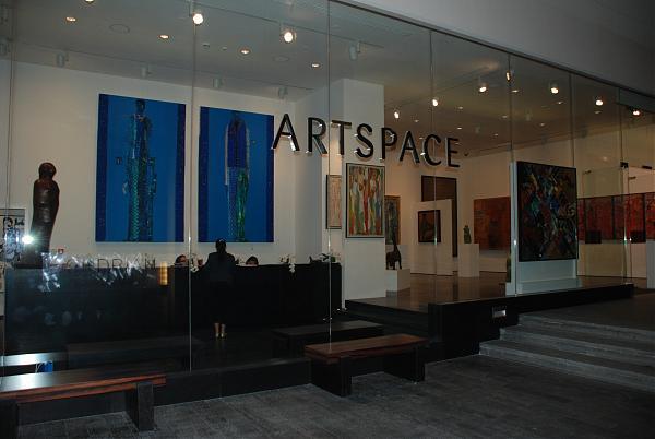 Artspace Dubai