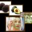How to Make Avocado Facial Mask for Dry Skin
