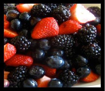 berrysalad