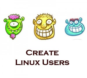 Create Users in Linux OS Using a Text file
